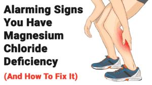 magnesium chloride benefits
