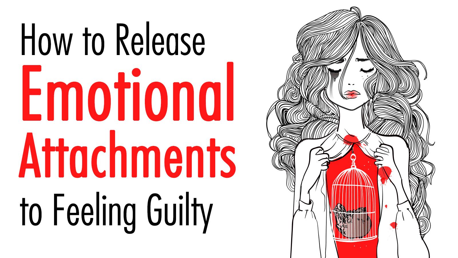 feeling guilty