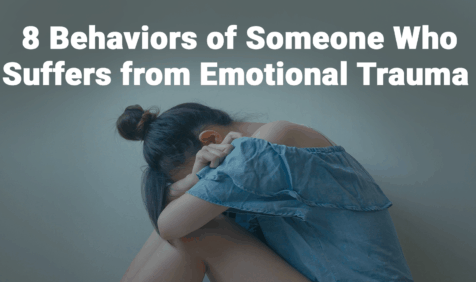 emotional trauma