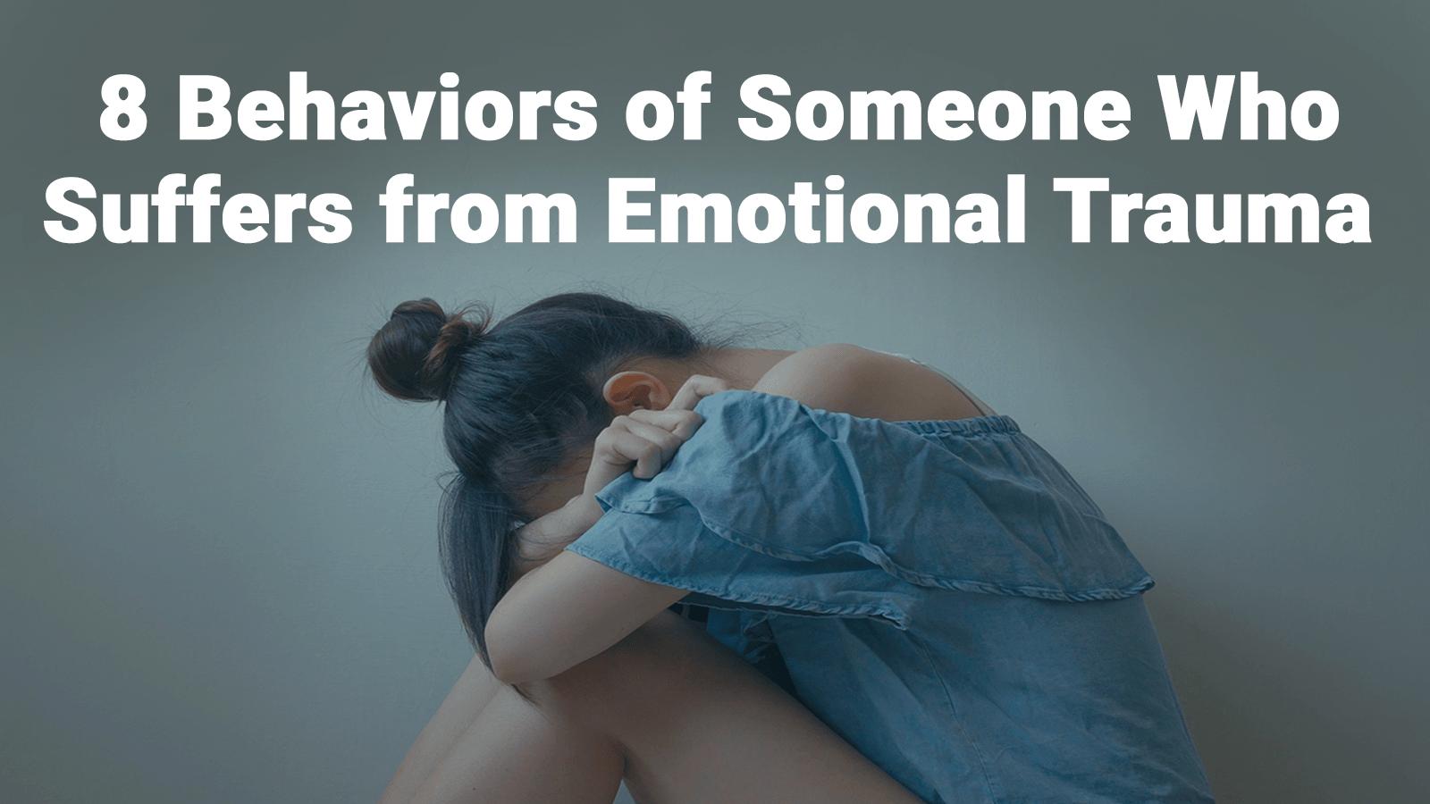 emotional trauma