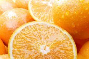 foods- oranges