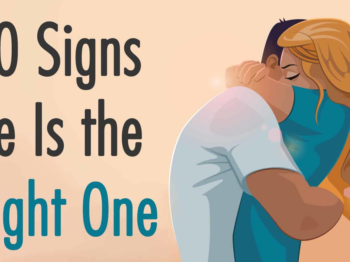 Signs that a guy is turned on