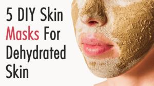 dehydration symptoms - dry skin