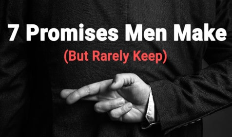 promises men make