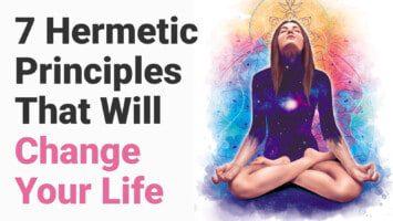 hermetic principles