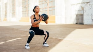 medicine ball ab workouts