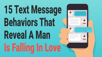 falling in love over the phone