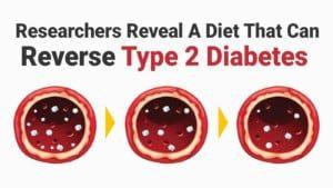 saturated fat - reverse diabetes