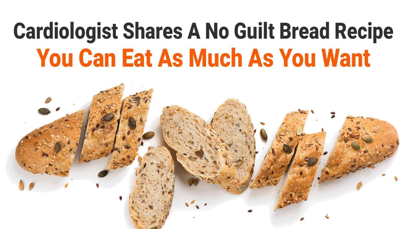 gluten free bread recipe