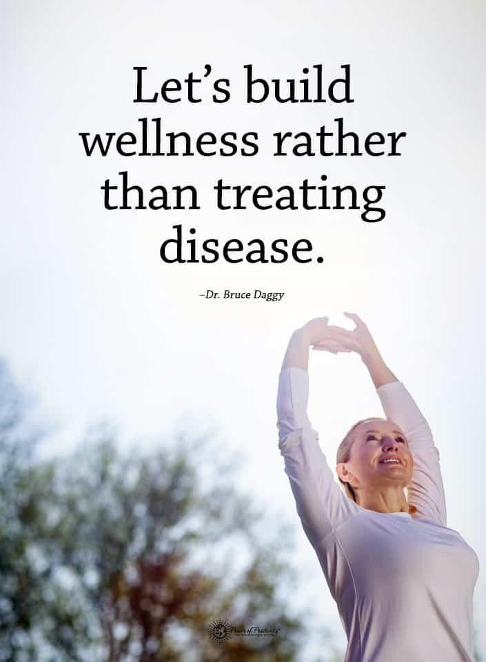 build wellness meme