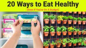 recortes presupuestarios saludables