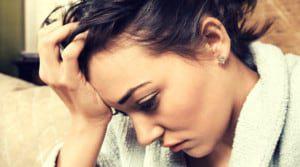 Iron Deficiency - headache