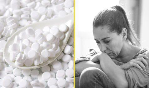 aspartame-depression