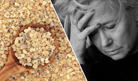 frankincense for depression