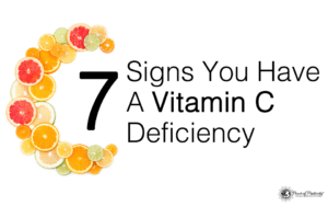 vitamin c for sinus infection