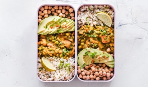 lunch meal ideas