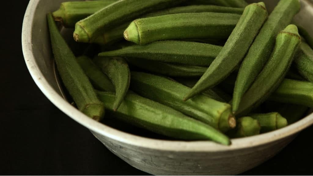 Benefits Of Okra For Your Skin