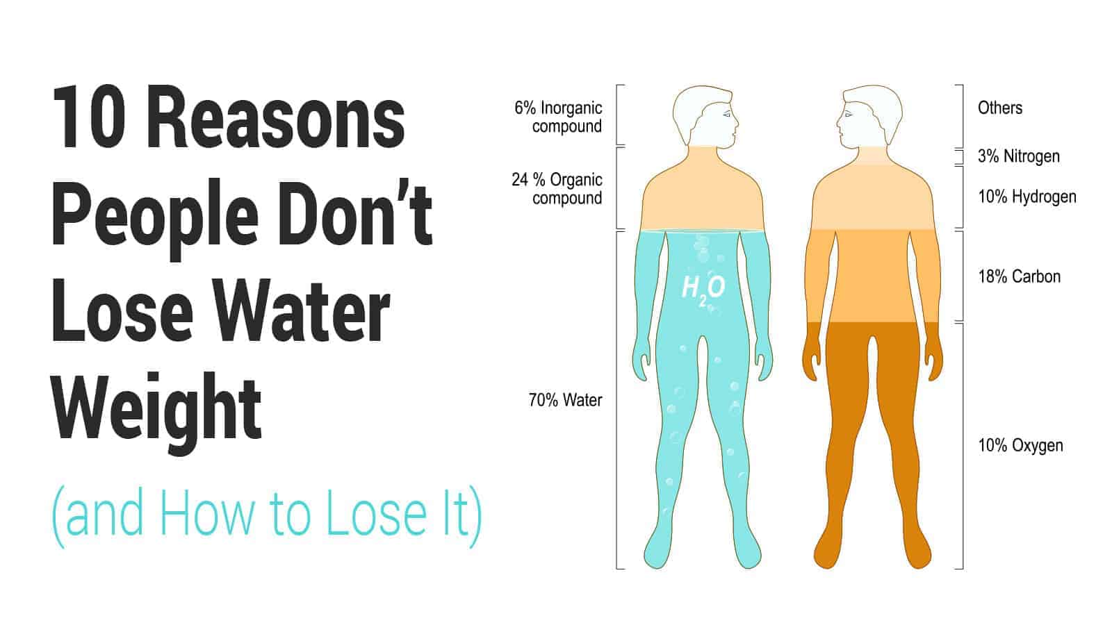 How to lose weight body