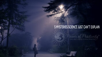 mysteries science can't explain