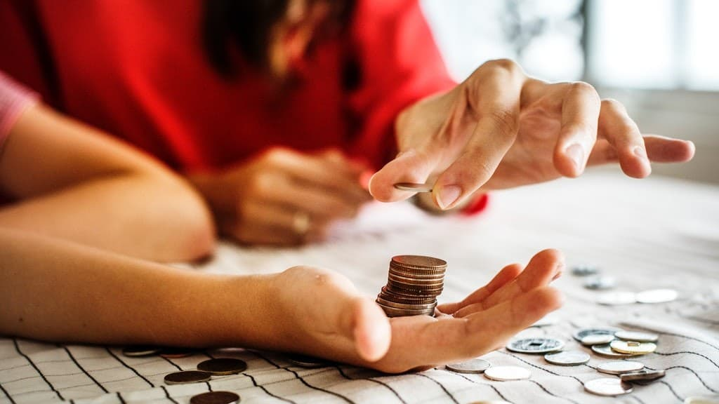 personal finance tips