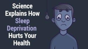 blood pressure - sleep well