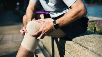 tea for knee pain