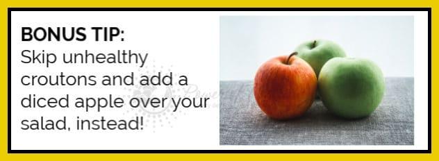 apple bonus tip