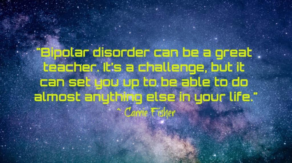 bipolar disease