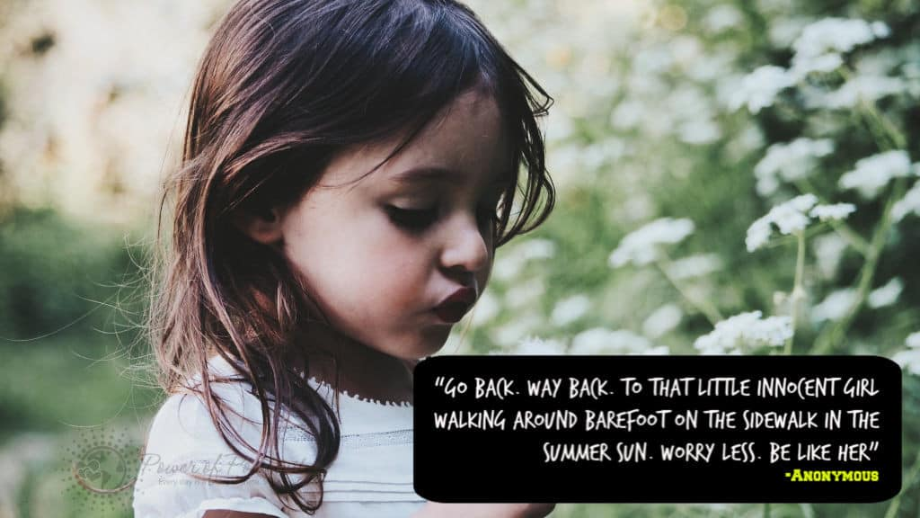 21 Inspirational Quotes About The Innocence Of Children