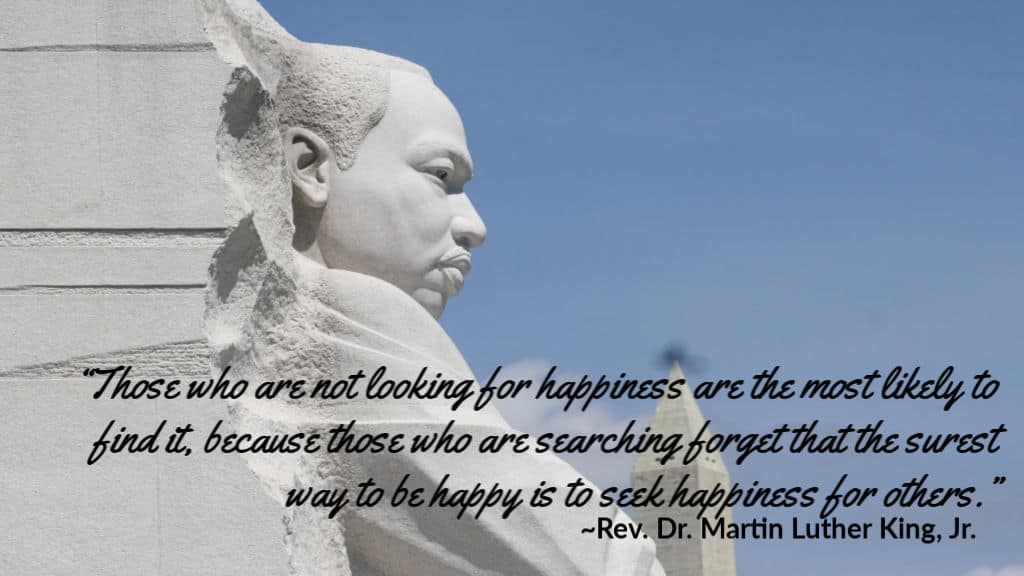 quotes about being happy you need right now