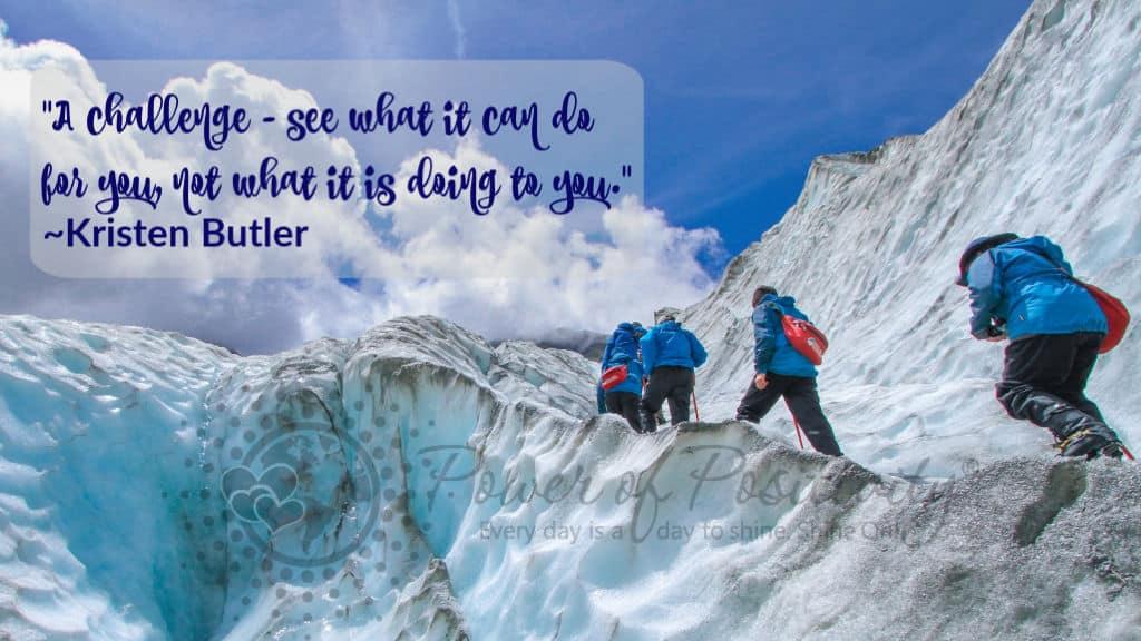 positvity quote
