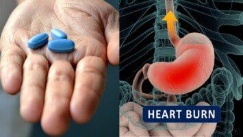heartburn antacids