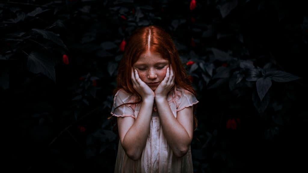 panic attacks in children