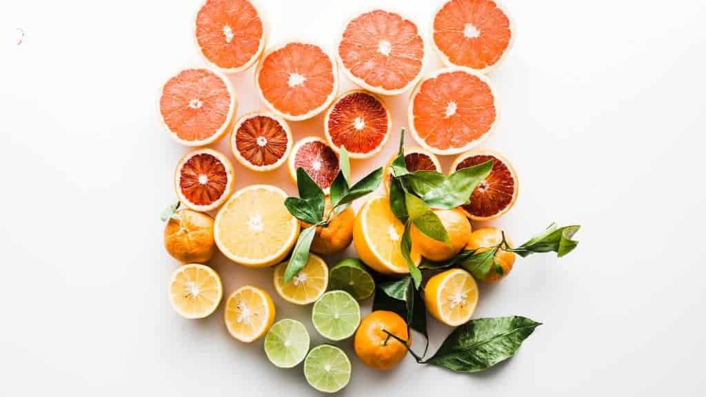 citrus for liver detox