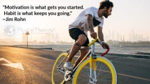 cardio exercise biking