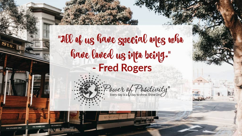 Mr Rogers Quotes That Will Make A Beautiful Day In Your Neighborhood