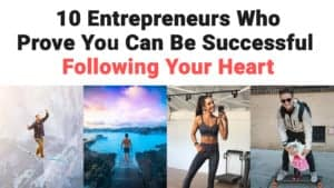 entrepreneurs and smart goals