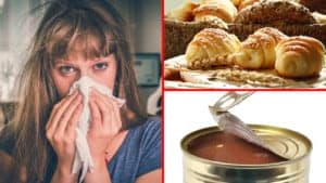 common cold spreads at work