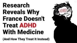 Acetaminophen and ADHD kids