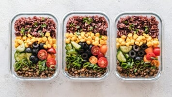 weight watchers meal prep
