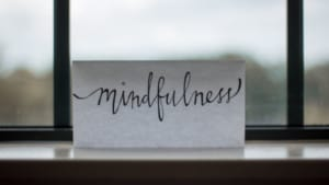 morning habits mindfulness
