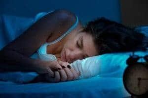 sleep for brain health