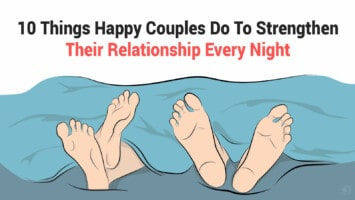 happy couples