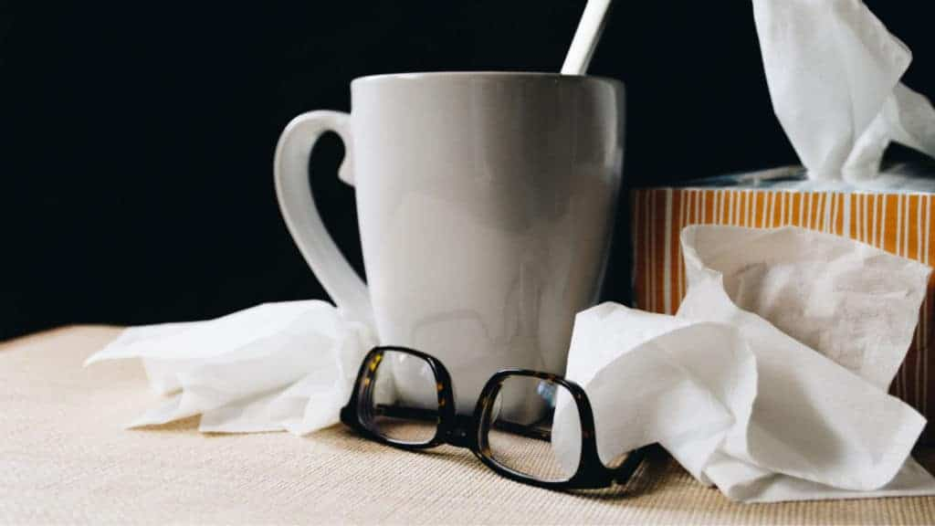 sinus infection or common cold?