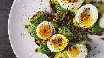 egg recipes keto diet