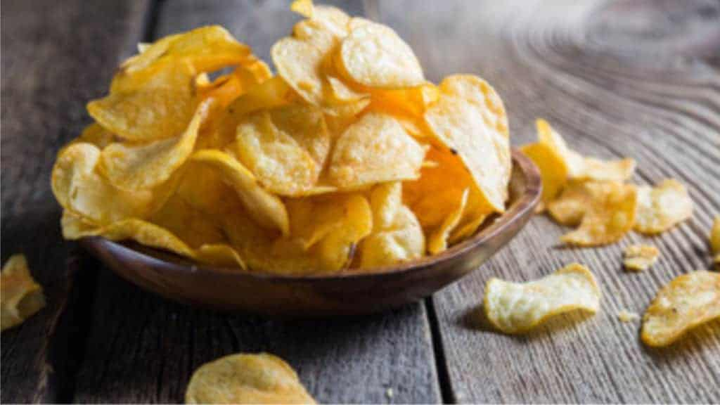 junk food and depression