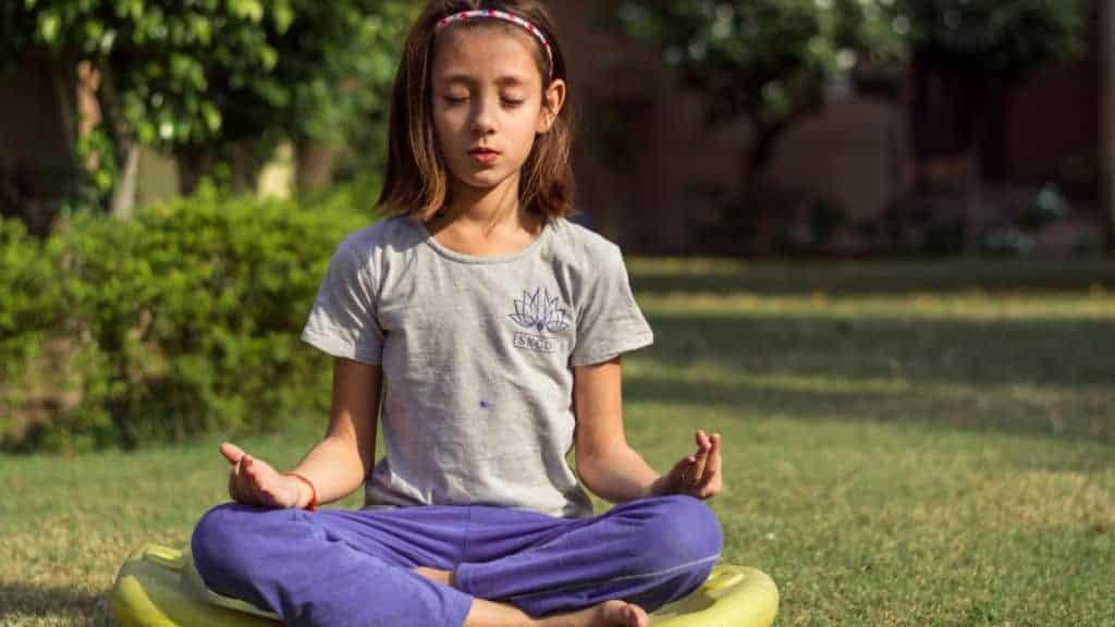 make kids more mindful