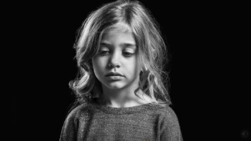 child is a highly sensitive person