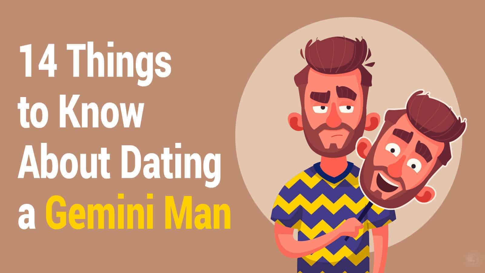 things to know when dating a gemini