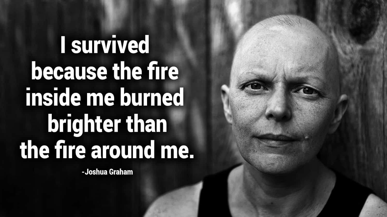 cancer survivors quotes